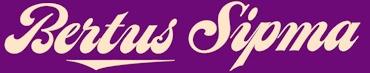Welkom op de muzikale website van Bertus Sipma!
